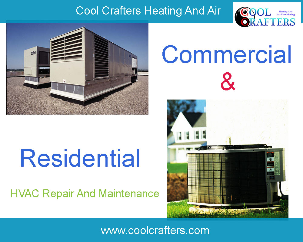 Commercial Hvac Columbia SC